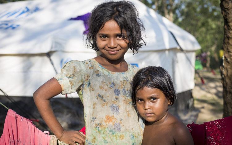 【開催中止】国連UNHCR協会主催 国連難民支援キャンペーン