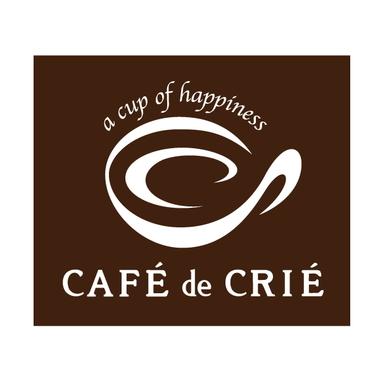 CAFÉ de CRIÉ
