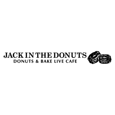 JACK IN THE DONUTS