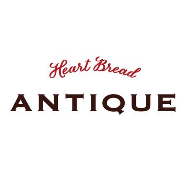 Heart Bread ANTIQUE