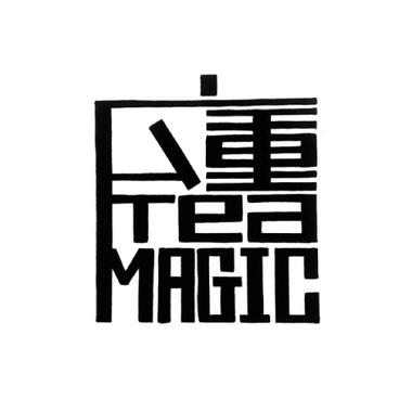 広重 Tea マジック