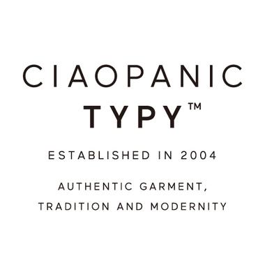 CIAOPANIC TYPY