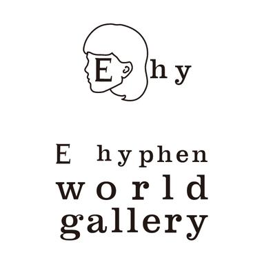 E hyphen world gallery PD